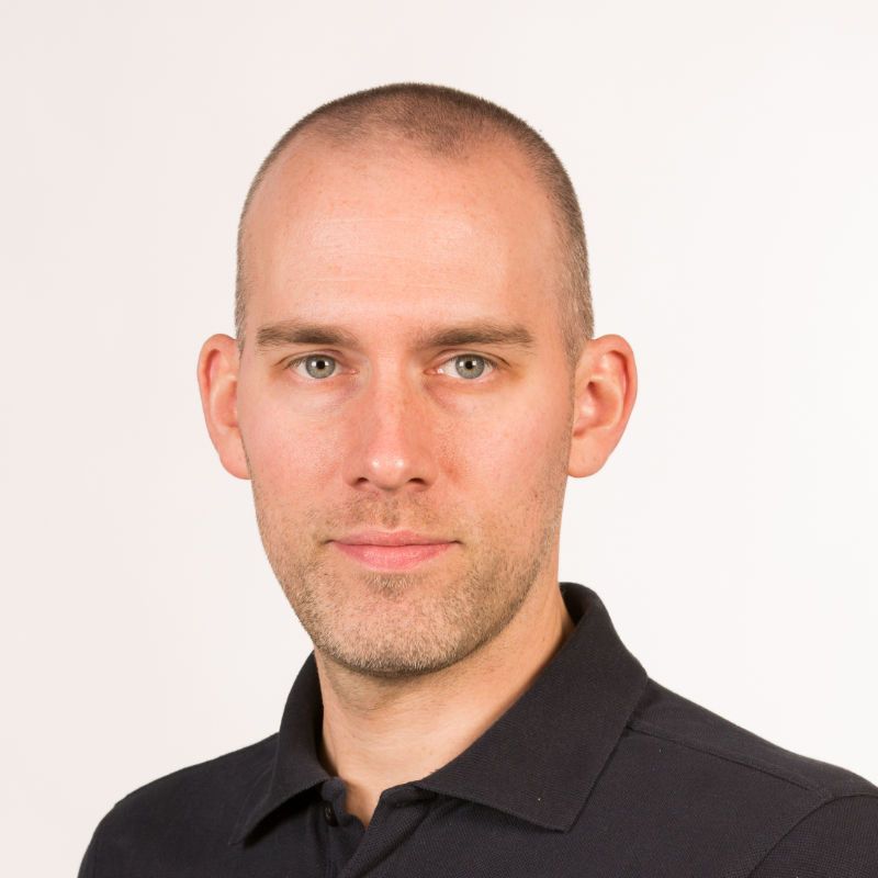 Alain Schwaller